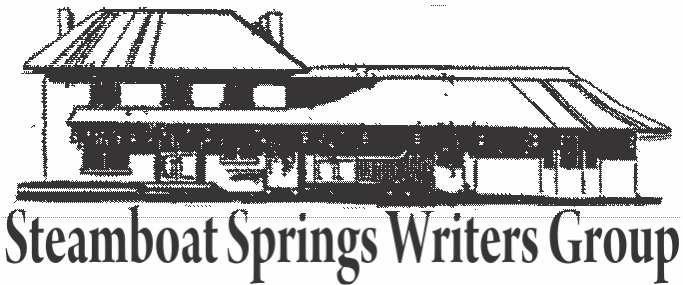 July 21–22: Steamboat Springs Writers Group, Steamboat Springs